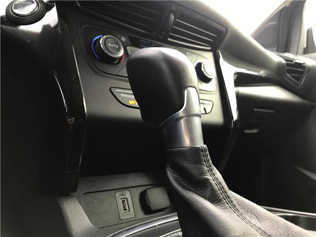 2017 Ford Escape Titanium (Stk: 9118A) in Wilkie - Image 12 of 25