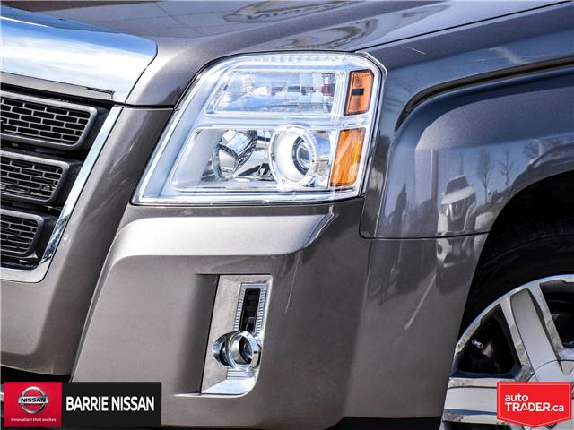 2011 GMC Terrain SLT-1 (Stk: 18807A) in Barrie - Image 2 of 27
