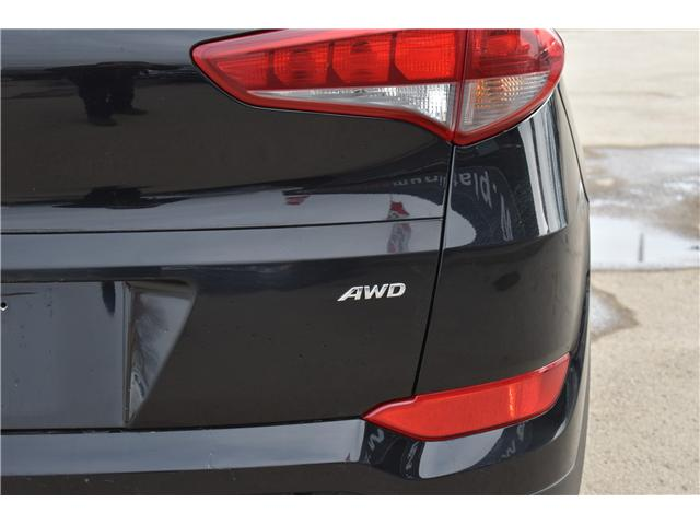 2018 Hyundai Tucson Luxury 2.0L (Stk: pp417) in Saskatoon - Image 4 of 29