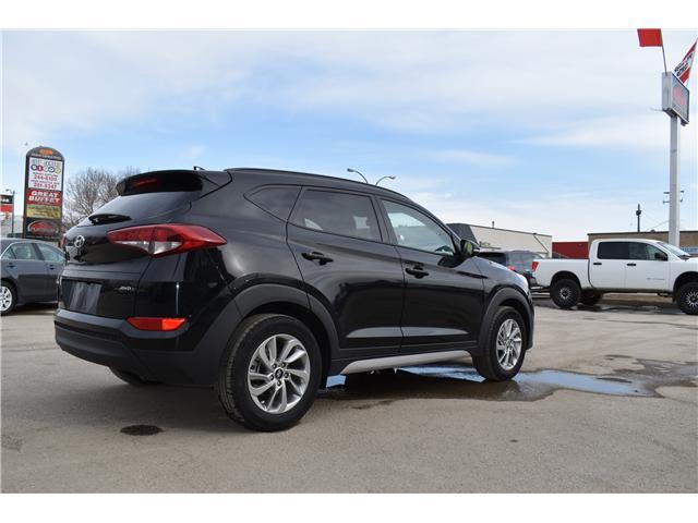 2018 Hyundai Tucson Luxury 2.0L (Stk: pp417) in Saskatoon - Image 7 of 29