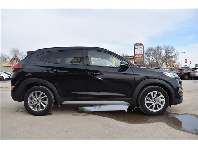 2018 Hyundai Tucson Luxury 2.0L (Stk: pp417) in Saskatoon - Image 8 of 29