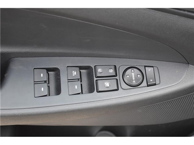 2018 Hyundai Tucson Luxury 2.0L (Stk: pp417) in Saskatoon - Image 9 of 29