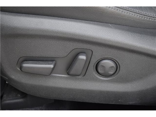 2018 Hyundai Tucson Luxury 2.0L (Stk: pp417) in Saskatoon - Image 10 of 29