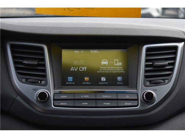 2018 Hyundai Tucson Luxury 2.0L (Stk: pp417) in Saskatoon - Image 13 of 29