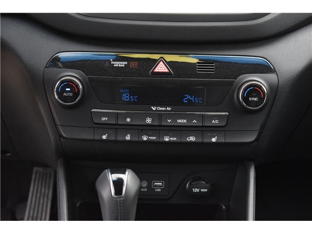 2018 Hyundai Tucson Luxury 2.0L (Stk: pp417) in Saskatoon - Image 14 of 29
