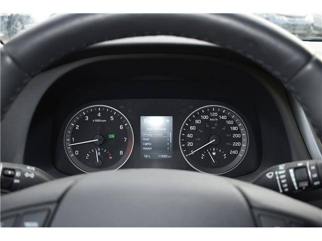 2018 Hyundai Tucson Luxury 2.0L (Stk: pp417) in Saskatoon - Image 15 of 29