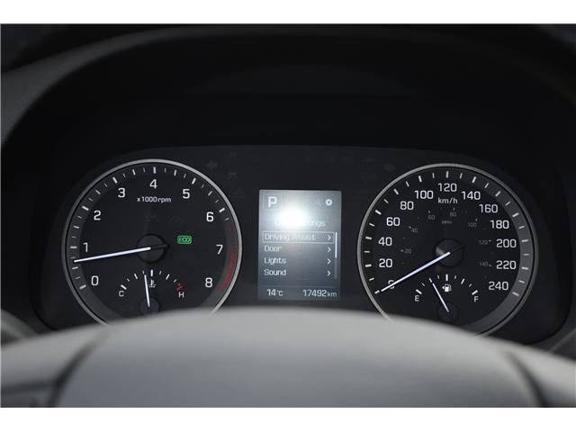 2018 Hyundai Tucson Luxury 2.0L (Stk: pp417) in Saskatoon - Image 16 of 29