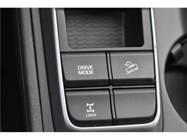 2018 Hyundai Tucson Luxury 2.0L (Stk: pp417) in Saskatoon - Image 19 of 29