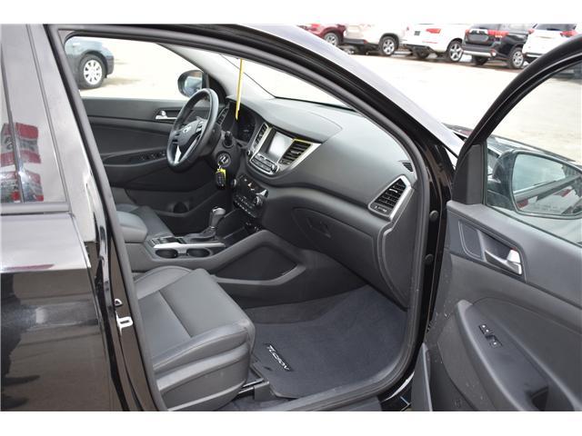 2018 Hyundai Tucson Luxury 2.0L (Stk: pp417) in Saskatoon - Image 22 of 29