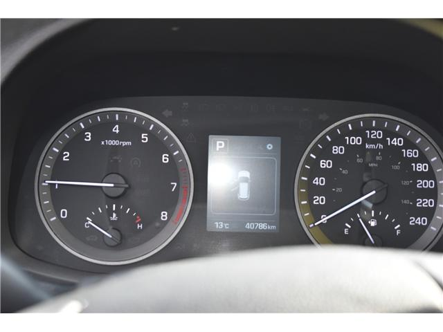 2018 Hyundai Tucson Luxury 2.0L (Stk: pp417) in Saskatoon - Image 24 of 29