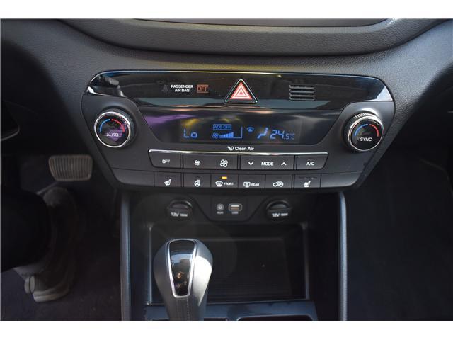 2018 Hyundai Tucson Luxury 2.0L (Stk: pp417) in Saskatoon - Image 26 of 29