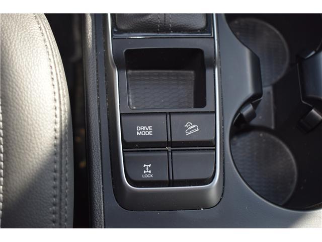2018 Hyundai Tucson Luxury 2.0L (Stk: pp417) in Saskatoon - Image 27 of 29