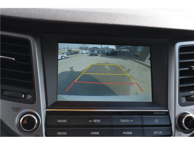 2018 Hyundai Tucson Luxury 2.0L (Stk: pp417) in Saskatoon - Image 28 of 29