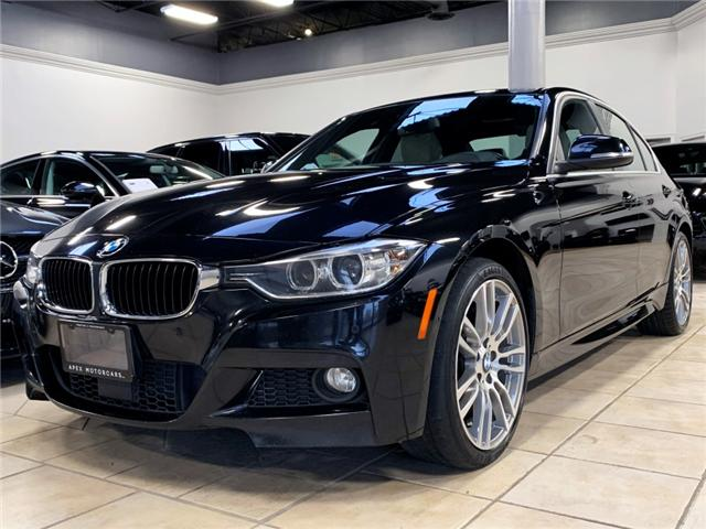 2015 BMW 335 xDrive (Stk: AP1824) in Vaughan - Image 1 of 28