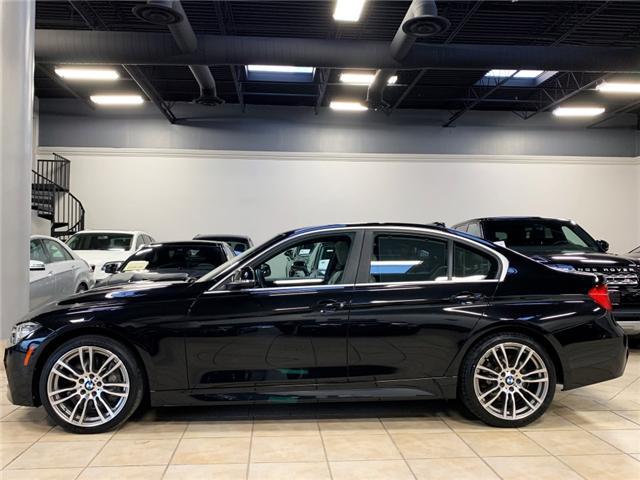 2015 BMW 335 xDrive (Stk: AP1824) in Vaughan - Image 2 of 28