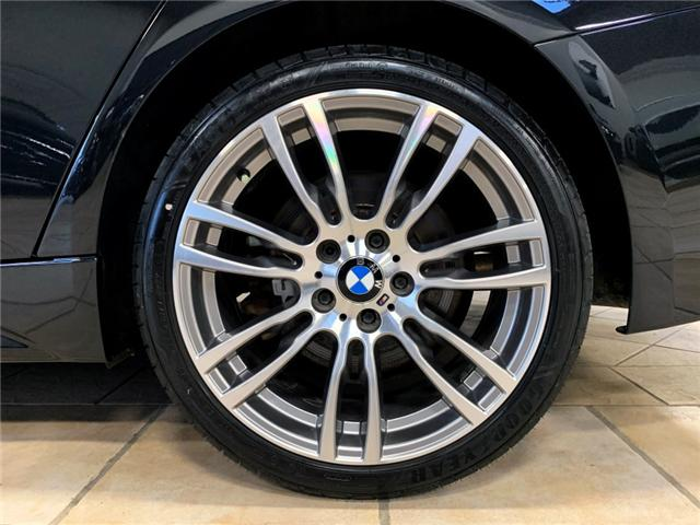 2015 BMW 335 xDrive (Stk: AP1824) in Vaughan - Image 7 of 28