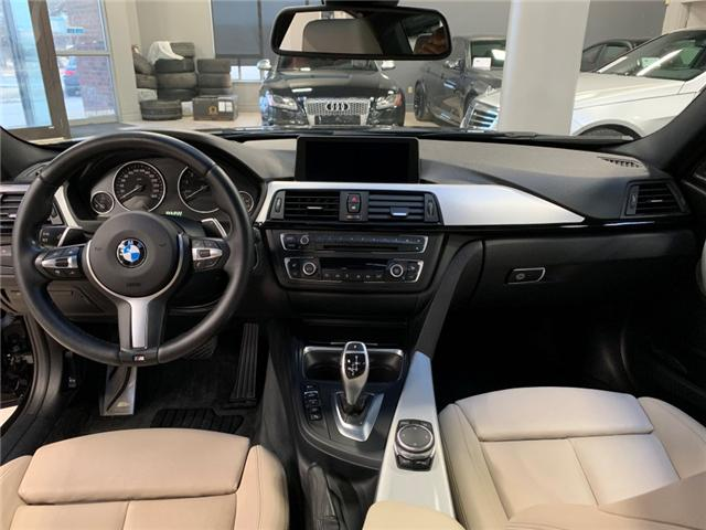 2015 BMW 335 xDrive (Stk: AP1824) in Vaughan - Image 10 of 28