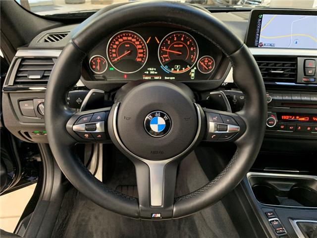 2015 BMW 335 xDrive (Stk: AP1824) in Vaughan - Image 22 of 28