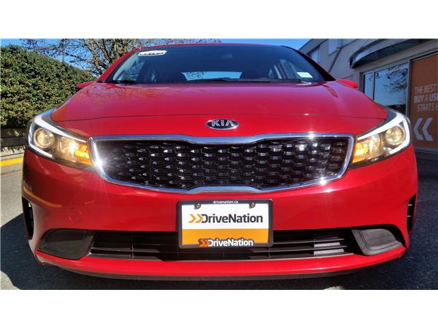 2018 Kia Forte LX (Stk: G0134) in Abbotsford - Image 2 of 16