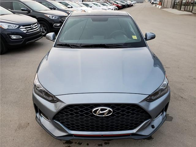 2019 Hyundai Veloster Turbo (Stk: 29126) in Saskatoon - Image 2 of 17