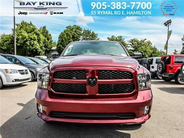 2019 RAM 1500 Classic  (Stk: 197014) in Hamilton - Image 2 of 15