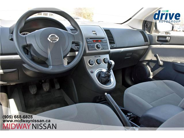 2011 Nissan Sentra 2.0 (Stk: U1640A) in Whitby - Image 2 of 22