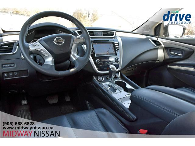 2016 Nissan Murano Platinum (Stk: KN109180A) in Whitby - Image 2 of 34