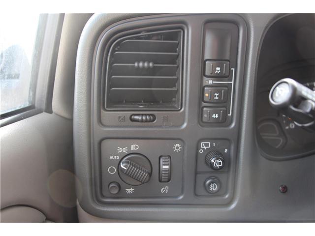 2005 GMC Yukon XL 1500  (Stk: P8998) in Headingley - Image 10 of 17
