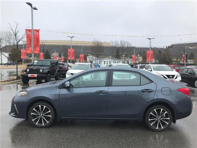 2017 Toyota Corolla SE (Stk: J323763A) in Saint John - Image 2 of 33