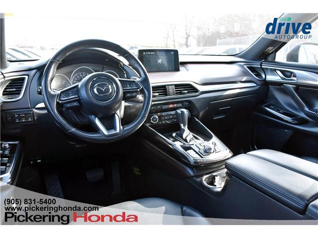 2017 Mazda CX-9 GT (Stk: U351A) in Pickering - Image 2 of 34