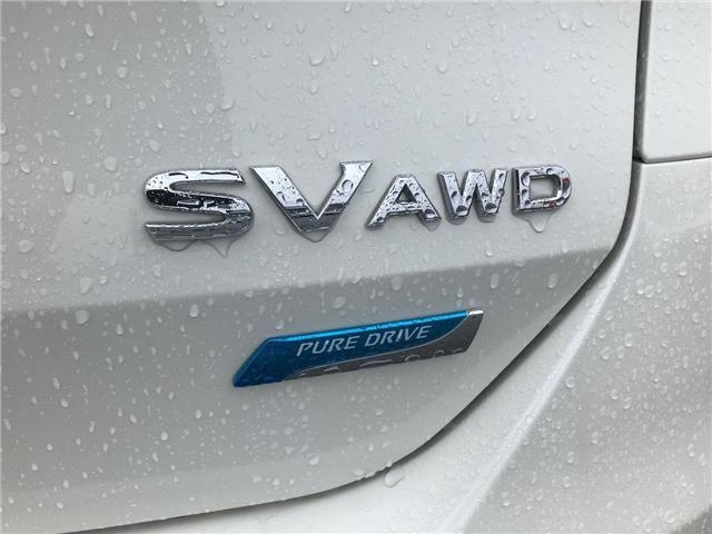2015 Nissan Rogue SV (Stk: P802417) in Saint John - Image 5 of 39