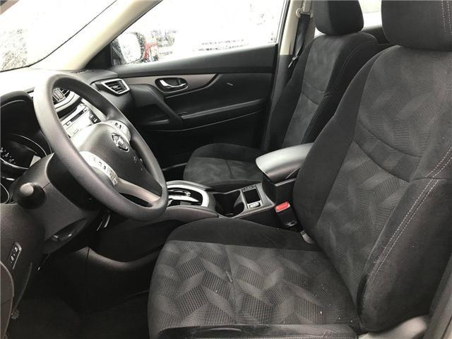 2015 Nissan Rogue SV (Stk: P802417) in Saint John - Image 14 of 39