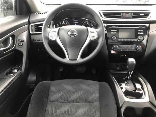 2015 Nissan Rogue SV (Stk: P802417) in Saint John - Image 18 of 39