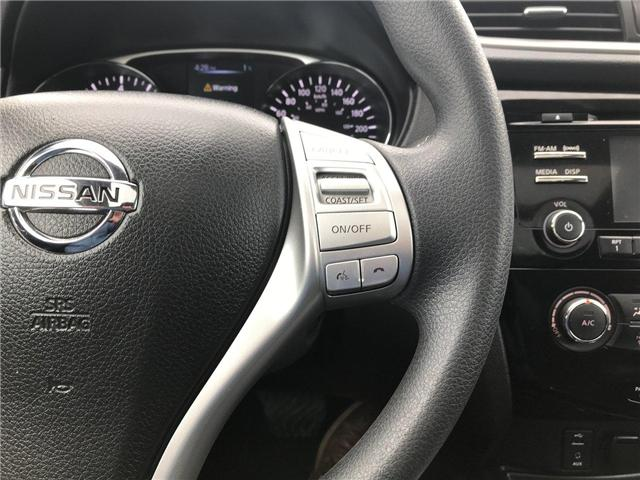 2015 Nissan Rogue SV (Stk: P802417) in Saint John - Image 20 of 39
