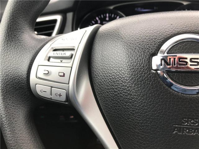 2015 Nissan Rogue SV (Stk: P802417) in Saint John - Image 21 of 39