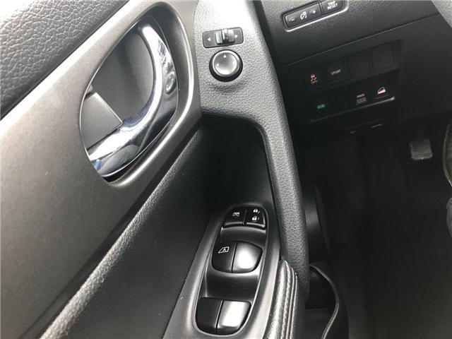 2015 Nissan Rogue SV (Stk: P802417) in Saint John - Image 22 of 39