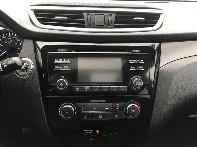 2015 Nissan Rogue SV (Stk: P802417) in Saint John - Image 24 of 39