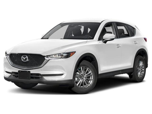 2018 Mazda CX-5 GS (Stk: 80374) in Toronto - Image 1 of 9
