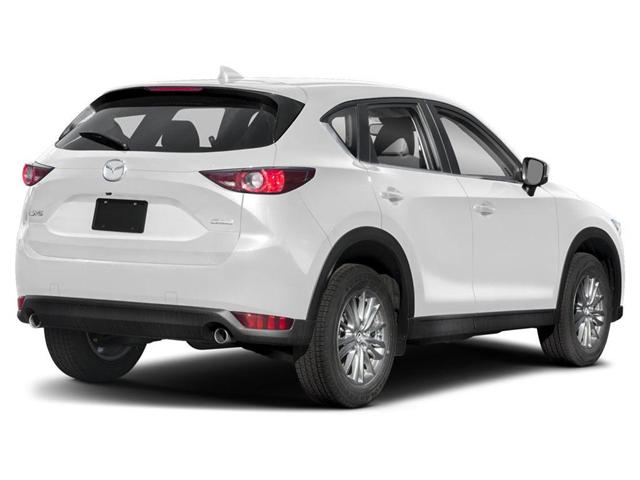 2018 Mazda CX-5 GS (Stk: 80374) in Toronto - Image 3 of 9