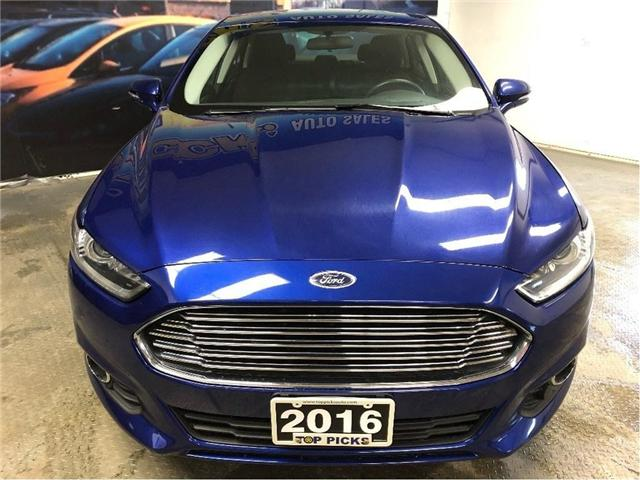 2016 Ford Fusion SE (Stk: 188637) in NORTH BAY - Image 2 of 26
