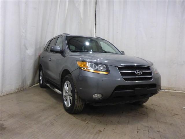 2009 Hyundai Santa Fe Limited (Stk: 19040105) in Calgary - Image 1 of 27