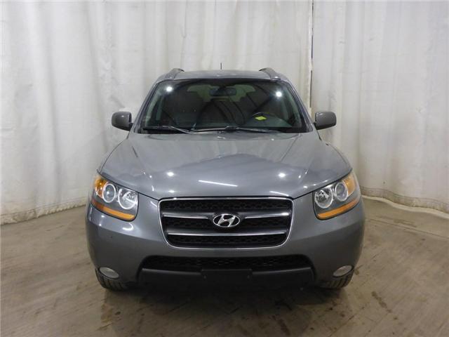 2009 Hyundai Santa Fe Limited (Stk: 19040105) in Calgary - Image 2 of 27