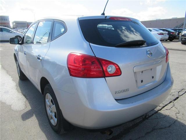 2010 Nissan Rogue S, SO MUCH LIFE LEFT! (Stk: 9501197A) in Brampton - Image 2 of 11