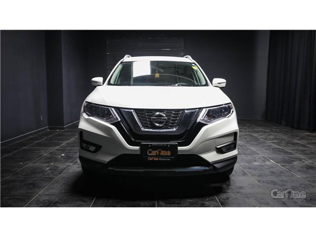 2017 Nissan Rogue SV (Stk: 19-9A) in Kingston - Image 2 of 33