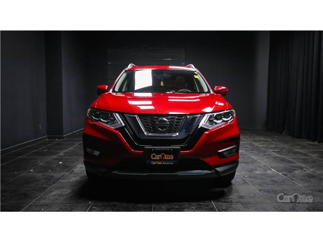 2017 Nissan Rogue SL Platinum (Stk: 19-158A) in Kingston - Image 2 of 36