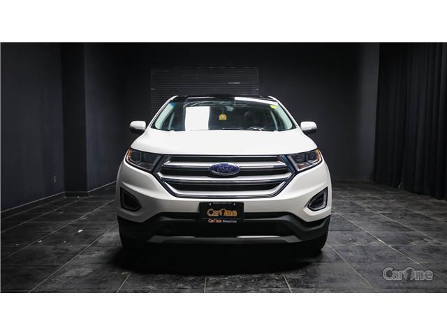 2016 Ford Edge SEL (Stk: CJ19-139) in Kingston - Image 2 of 33