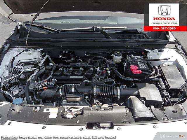 2019 Honda Accord LX 1.5T (Stk: 19619) in Cambridge - Image 6 of 24