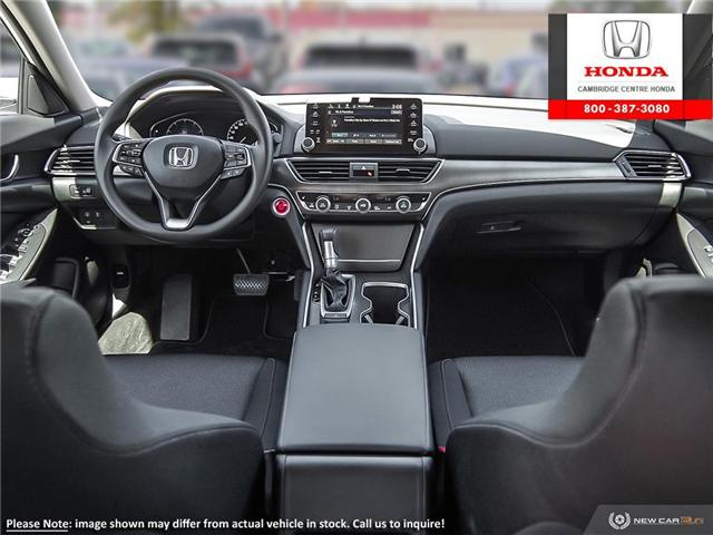 2019 Honda Accord LX 1.5T (Stk: 19619) in Cambridge - Image 23 of 24