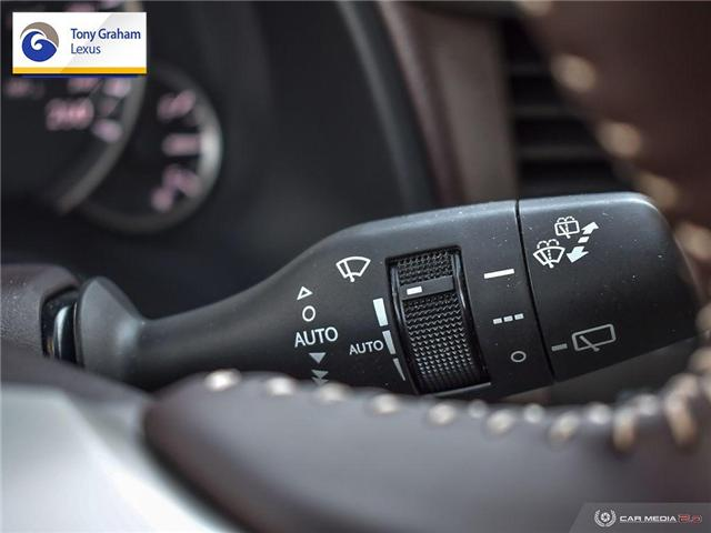 2017 Lexus RX 350 Base (Stk: P8393A) in Ottawa - Image 18 of 30