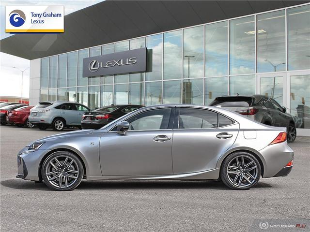 2017 Lexus IS 300 Base (Stk: Y3379) in Ottawa - Image 3 of 29